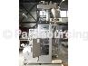 Rovema VPX 250 Siemens S7 + Servo-Schneckendosierung