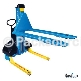 """UniLift All-in-One Pallet Transporter - 2000 lbs Capacity x 36"""" Lift Height"""