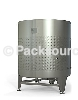 Open top fermenters type FT (BEER BREWING)