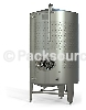 Fermentation tanks type GT (BEER BREWING)