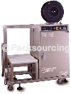 Dolphin Series Fully Automatic Stainless Steel Strapping Machine with Arch, Side Sealing