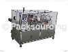 LY-480 Type Adjustable Cellophane Tri-dimensiona Overwrapping Machine (With Tear Tape)