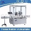 XT-620 Series of Eye Drops Plug-putting, Cap-screwing and Filling Machines
