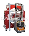 The Pallet wrapping machine TD 1600