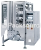 Vertical Forms Fill Seal Machines