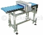 Metal Detector Series w/ Bakelite Conveyor Platforms