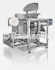 TEA AND COFFEE PACKAGING MACHINES