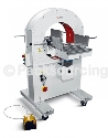 Horizontal Stretch Wrapping Semi-Automatic Machines Box-S