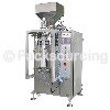 Vertical FFS (Form, Fill, Seal) Machine for Liquid Products