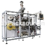 DXDC10 High Speed Double chamber tea bag packing machine