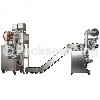 KVP-48E Inner Bag and Outer Bag Pyramid Tea Bag Packing Machine
