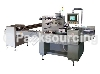 Servo Tray-free Biscuit On-edge Packaging Machine