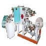 Multi Size Paper Napkin Machine