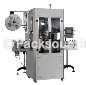 SLEEVE LABELING MACHINE / TB-S SERIES