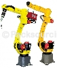 ROBOT /  Arc Welding Robot, Small/Medium Size Robot (FANUC Robot ARC Mate 100iC / M-10iA)