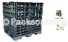 Pallet Containers : HC01