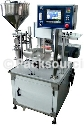 Automatic Rotary Cup / Tray Sealer