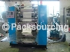 Pumping tissue machine
