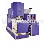 SEMI AUTOMATIC (Plastic/PET Stretch Blow Moulding Machines)