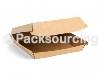 Pizza Box – Brown Board