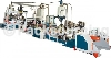 APET Three layers Plastic Sheet Extrusion Line