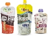 Spouted Pouches for Pet Food
