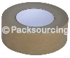 "2""x 60 yds - Carton Sealing Tape - Kraft Flatback - Case of 24"