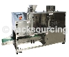 Horizontal premade bag automatic packaging machine