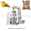 Plantain Chips Packing Machine