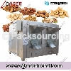 Peanut Almond Nuts Roasting Machine