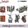 Cocoa Bean Processing Machines Cocoa Powder Production Line