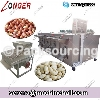 Peanut Roasting and Peeling Machine for Sale