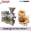 Industrial Peanut Nuts Butter Grinding Machine