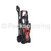 HIGH PRESSURE WASHER-601A SERIES