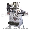 Automatic Liquid Powder Granules Pouch Packaging Machine