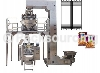 Automatic Combination Scale/Weigher Packaging Machine for crisp