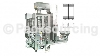 10 heads vertical form fill seal packing machine