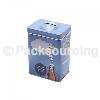 Custom gift box Carrying box with lock