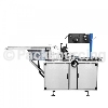 automatic box overwrap machine
