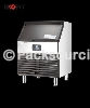 BY-200PF-220v Commercial industrial cube Ice making machine for hotel
