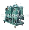 Vacuum Oil Regeneration Purification Plant