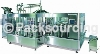 Bottle Rinser Filler Capper Machine