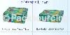 quadrate tinplate box