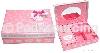 2011 luxury cosmetic packaging box