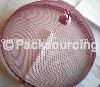 Single colour mesh food cover /dish cover / plate cover /food tent /food protector