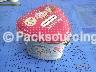 Heart shaped coin box