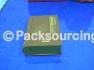 Supply book-shaped tin box tea packaging